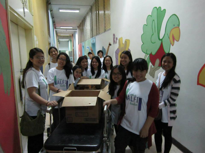 best youth leadership program