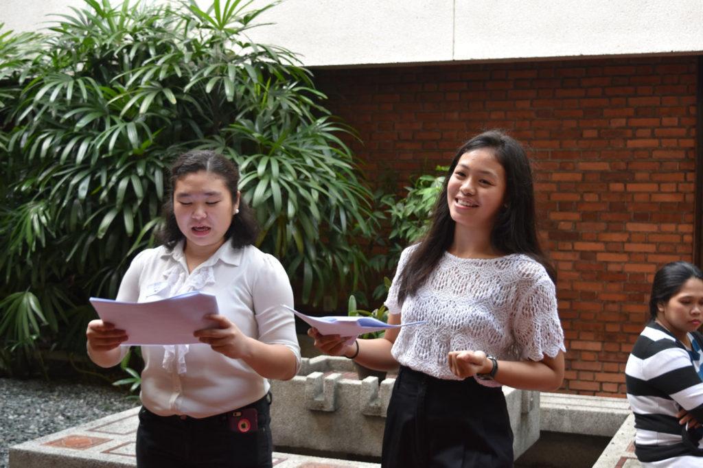 college leadership program for students