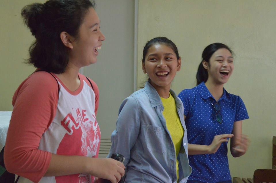 leadership training philippines